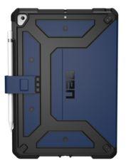 Акция на Чехол UAG для iPad 10.2 2019 Metropolis Cobalt от MOYO