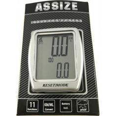 Акция на ASSIZE CB16-F20-013 11F проводной серебрянный (PSP-0587) от Allo UA