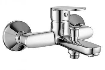 Акция на Смеситель для ванны IMPRESE LASKA 10040 от Rozetka