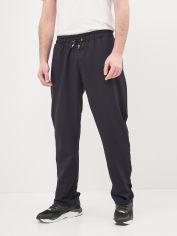 Акция на Спортивные штаны DEMMA 780 54 Темно-синие (4821000036549) от Rozetka