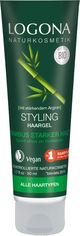 Акция на Био-гель для стайлинга и блеска волос Logona 50 мл (4017645038479) от Rozetka