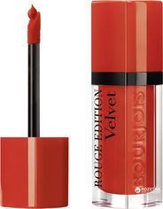 Помада Bourjois Rouge Edition Velvet жидкая 20 (3614223265480) от Rozetka