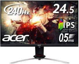 """Акция на Монитор 24.5"""" Acer Nitro XV253QX (UM.KX3EE.X04) от Rozetka"""