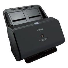 Акция на Документ-сканер А4 Canon DR-M260 (2405C003) от MOYO