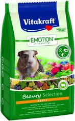Акция на Корм для морских свинок Vitakraft Emotion Beauty Selection Adult 600 г (4008239337535) от Rozetka