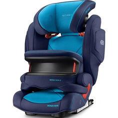 Акция на Recaro Monza Nova IS Xenon Blue (6148.21504.66) от Allo UA