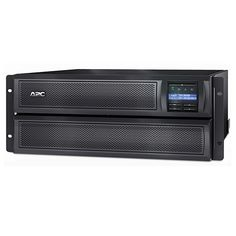 Акция на ИБП APC Smart-UPS X 2200VA Rack/Tower LCD (SMX2200HV) от MOYO