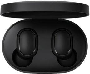 Акция на Xiaomi AirDots\Earbuds 2 Black от Stylus
