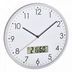 Настенные часы TFA 60304802 от Rozetka