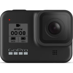 Акция на GoPro Hero 8 Black от Allo UA