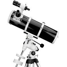 Акция на Телескоп Arsenal 150/750, EQ3-2, рефлектор Ньютона, с окулярами PL6.3 и PL17 (150750EQ3-2) от Allo UA