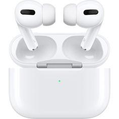 Акция на Наушники Apple AirPods Pro (MWP22) White от Allo UA