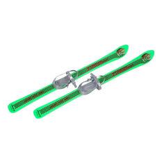 Акция на Детские лыжи с палками Marmat Vikers 90 см Зеленый (Vikers) от Allo UA