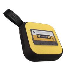 Портативная колонка Bluetooth ZIZ Кассета 52027 от Podushka