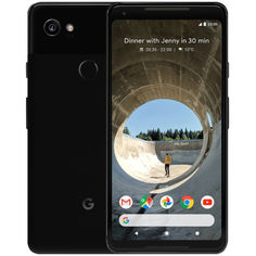 Акция на Google Pixel 2 XL 64GB Just Black от Allo UA