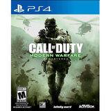 Акция на Игра Call of Duty: Modern Warfare. Remastered 2017 для PS4 (88074RU) от Foxtrot