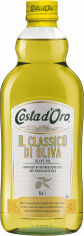 Оливковое масло Costa d'Oro Pure 1 л (8007270185118) от Rozetka