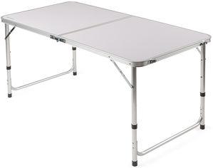Акция на Раскладной стол Кемпинг XN-12060-2 (4823082715466) от Rozetka