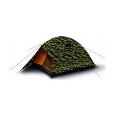 Акция на Палатка Trimm OHIO camouflage (камуфляж) от Allo UA