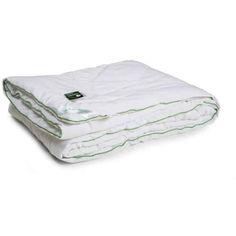 Акция на Одеяло Руно 200х220 см Бамбук белый (322.52БКУ Белый) от Allo UA