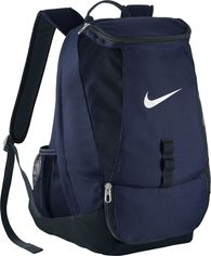 Рюкзак Nike Nk Club Team Bkpk - M BA5190-410 Темно-синий (886059833338) от Rozetka