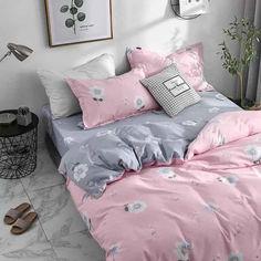 Акция на Комплект постельного белья MirSon Бязь 17-0216 Valensiya Детский (2200001879591) от Rozetka