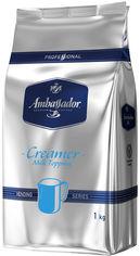 Сухие сливки Ambassador Cream топпинг для вендинга 1 кг (8718868141125) от Rozetka