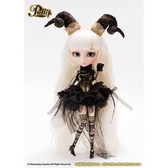 Акция на Коллекционная Кукла Пуллип Козерог Богетин - Pullip Bouquetin, Groove Inc от Allo UA