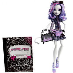 Акция на Кукла Монстер Хай Катрин деМяу Скариж Monster High Catrine deMew Scaris от Allo UA