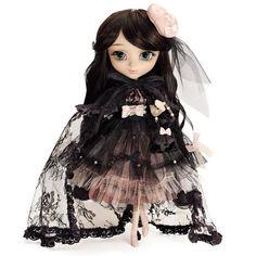 Акция на Коллекционная Кукла Пуллип Нанетт Эрика - Pullip Nanette Erica Ver, Groove Inc от Allo UA