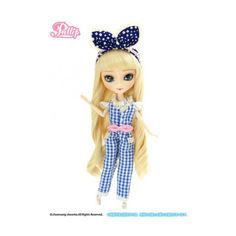 Акция на Коллекционная Кукла Пуллип Ха-Ха - Pullip Ha-Ha, Groove Inc от Allo UA