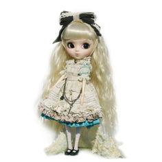 Акция на Коллекционная Кукла Пуллип Алиса романтическая - Pullip Romantic Alice Doll, Groove Inc от Allo UA