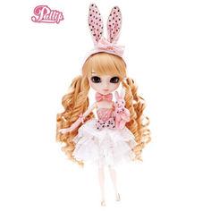 Акция на Коллекционная Кукла Пуллип Бонни - Pullip Bonnie, Groove Inc от Allo UA
