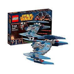 Акция на LEGO Star Wars 75041 Vulture Droid Дроид-стервятник от Allo UA