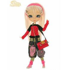 Акция на Коллекционная Кукла Пуллип Наоко - Pullip Naoko, Groove Inc от Allo UA