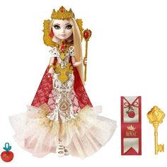 Акция на Коллекционная Кукла Эвер Афтер Хай Эппл Уайт Королева Ever After High Royally Apple White от Allo UA