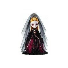 Акция на Коллекционная Кукла Пуллип Элизабет - Pullip Elisabeth, Groove Inc от Allo UA