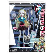 Акция на Кукла Монстер Хай Лагуна Блю Ночь Монстров Monster High Lagoona Blue Ghouls Night Out, Mattel от Allo UA