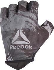 Перчатки для фитнеса Reebok Training Fitness Gloves S Camo (RAGB-13533) от Rozetka