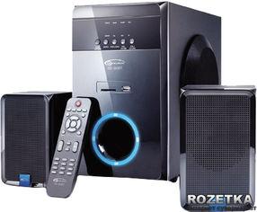 Акция на Акустическая система Gemix SB-80BT Bluetooth Black от Rozetka