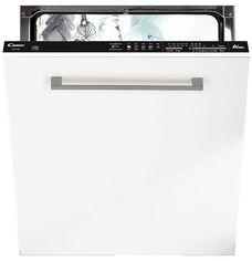 Акция на Встраиваемая посудомоечная машина Candy CDI1L38 от MOYO