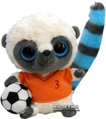 Акция на Yoohoo Футболист 20 см Aurora (91404M) от Rozetka