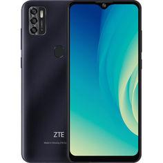 Акция на ZTE BLADE A7S 2020 3/64 GB Black от Allo UA