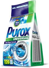 Акция на Порошок для стирки Purox Universal 10 кг (4260418930511) от Rozetka