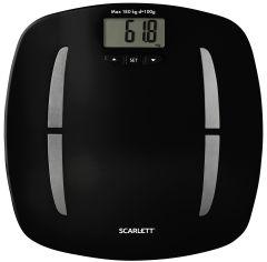 Акция на Весы диагностические SCARLETT SC-BS33ED83 от Rozetka