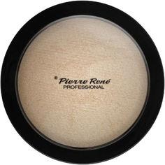 Хайлайтер Pierre Rene Face Highlighting Powder 01 glazy look 12 г (3700467841358) от Rozetka