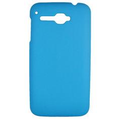 Акция на Чехол Colored Plastic для Alcatel XPOP 5035 / 5035D Голубой от Allo UA