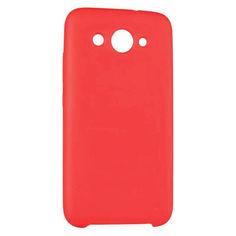 Акция на Чехол Original для Case Huawei Y3 2017 Red от Allo UA