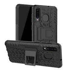 Акция на Чехол Armor Case для Samsung M305 Galaxy M30 / A40s Черный от Allo UA