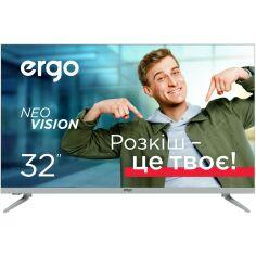 Акция на Телевизор ERGO 32DHS7000 от Foxtrot